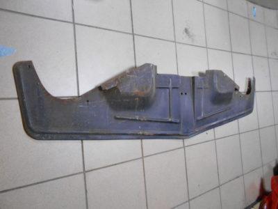 Брызговик облицовки радиатора 3 модель (ОРИГИНАЛ)