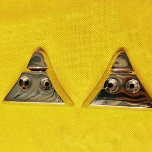 Треугольники нижних молдингов 3-я модель