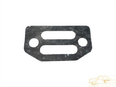 Прокладка корпуса масляного фильтра грубой очистки ГАЗ-21