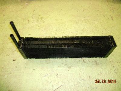 Радиатор отопителя в сборе (ОРИГИНАЛ)