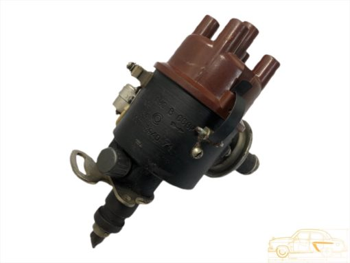 Распределитель зажигания в сборе Р 119Б ГАЗ-21 (ОРИГИНАЛ)