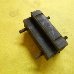 Подушка задней опоры двигателя в сборе  (ОРИГИНАЛ)