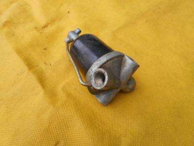 Фильтр тонкой очистки топлива (в сборе)
