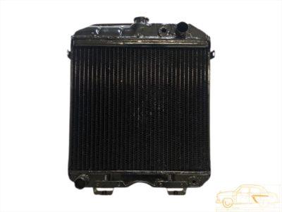 Радиатор охлаждения ГАЗ-21 3 модель (ОРИГИНАЛ)