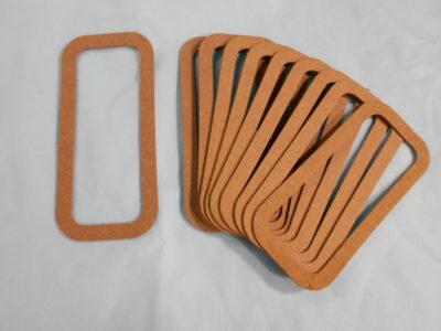 Прокладка крышки коробки толкателей (ОРИГИНАЛ)