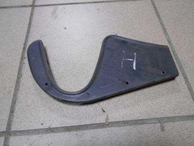 Брызговик задка боковой в сборе левый  3 я модель (ОРИГИНАЛ)