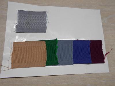 Уплотнитель дверных проемов  , кант рамки лобового стекла , чехлы для поручней переднего дивана  3 — я мод.