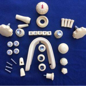 Пластик салона 3 модель