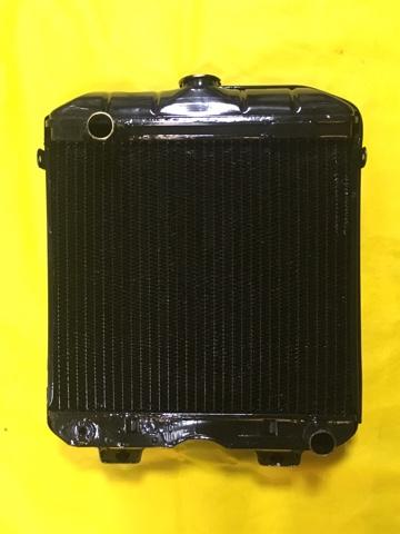 Радиатор 1 модель (ОРИГИНАЛ)