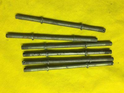 Стойка стабилизатора передней подвески (ОРИГИНАЛ)