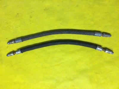 Трубка бензинопровода от бензонасоса к фильтру (ОРИГИНАЛ)
