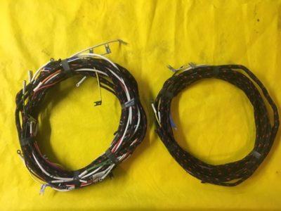 Электропроводка  3 я модель