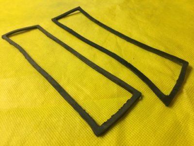 Прокладка рассеивателя подфарника  3 модель (ОРИГИНАЛ)