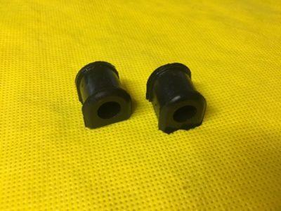 Втулка кронштейна валика привода управления дроссельной заслонкой