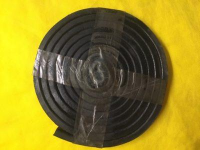 Уплотнительная резинка багажника (ОРИГИНАЛ)