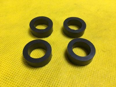 Кольцо оси верхних рычагов 3 модель (ОРИГИНАЛ)