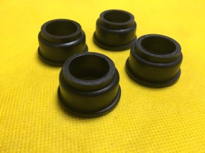 Кольцо защитное оси нижних рычагов передней подвески