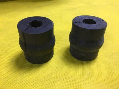 Подушка штанги стабилизатора поперечной устойчивости пер. подвески (ОРИГИНАЛ)