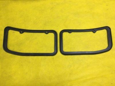 Прокладки передних подфарников 2 модель