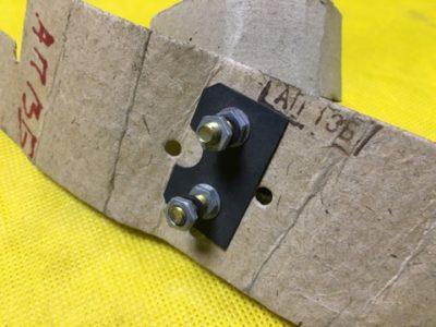 Указатель зарядки аккумулятора АП-13 Б  ( ОРИГИНАЛ )