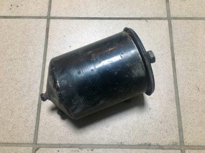 Масляный фильтр тонкой очистки в сборе (ОРИГИНАЛ)