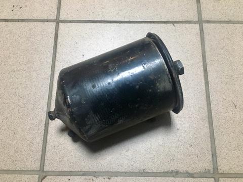 Масляный фильтр тонкой очистки в сборе ГАЗ-21 (ОРИГИНАЛ)