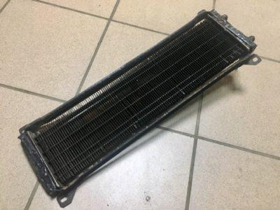Радиатор масляный в сборе ГАЗ-12 (ОРИГИНАЛ)