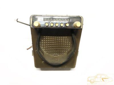 Радиоприемник А-5 ГАЗ-12 в сборе (ОРИГИНАЛ)