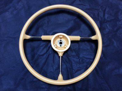 Рулевое колесо ГАЗ-12