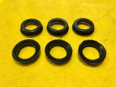 Уплотнительное кольцо рулевых наконечников