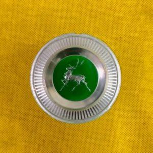 Крышка  включателя  сигнала 3 модель (зеленая/красная)