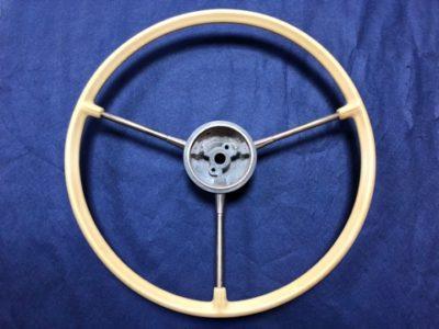 Рулевое колесо 1/2 модель