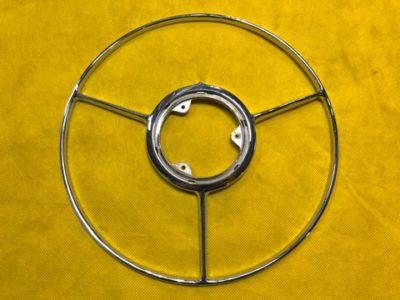 Кольцо включателя сигнала 3 модель (ОРИГИНАЛ)