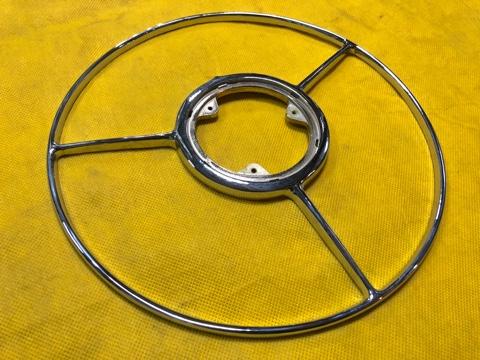 Кольцо включателя сигнала М 20 3 модель (ОРИГИНАЛ)