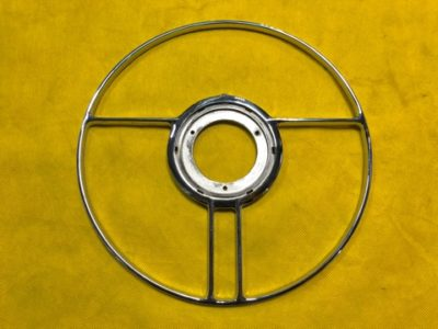 Кольцо включателя сигнала (ОРИГИНАЛ)