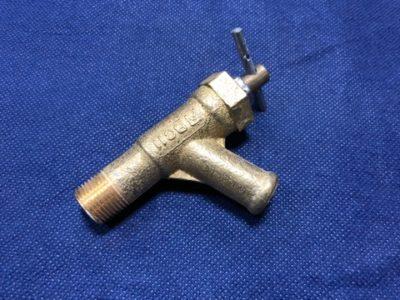 Кран запорный отопителя ВС-11 (ОРИГИНАЛ)