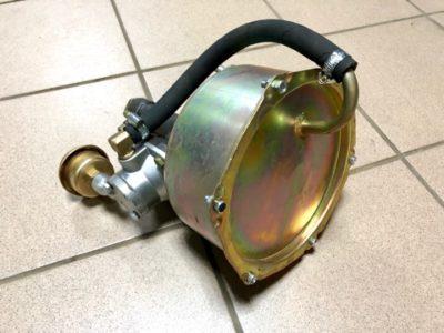 Гидровакуумный усилитель тормозов ГАЗ-24 (ОРИГИНАЛ)