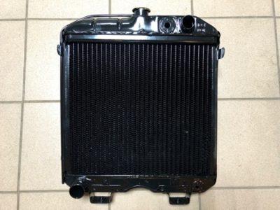 Радиатор охлаждения  3 модель (ОРИГИНАЛ)