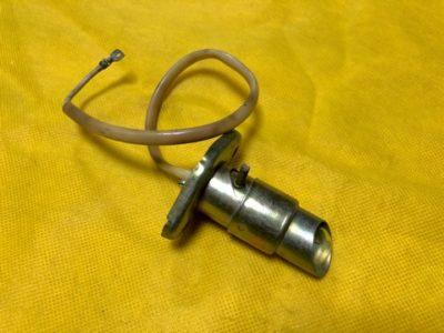 Подкапотная лампа ПД1 К (ОРИГИНАЛ)