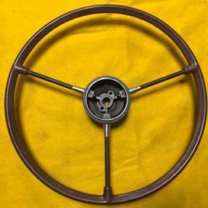 Рулевое колесо 1/2 модель (ОРИГИНАЛ)