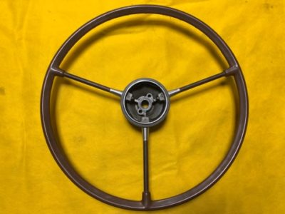 Рулевое колесо М 20 1/2 модель (ОРИГИНАЛ)