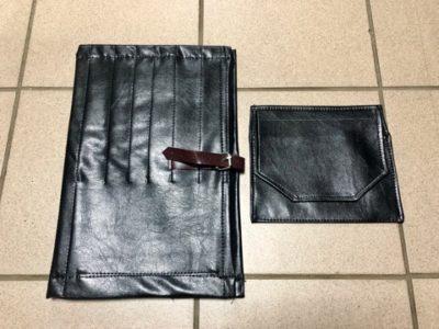 Инструментальные сумки