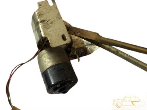 Стеклоочиститель и привод ГАЗ-21 (ОРИГИНАЛ)