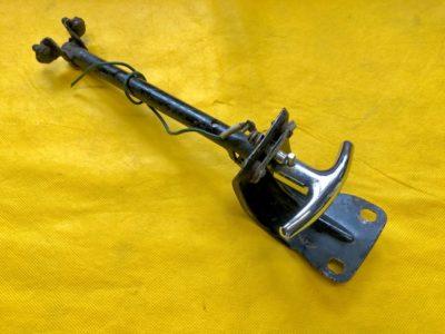 Стержень привода центрального тормоза с кожухом в сборе (ОРИГИНАЛ)