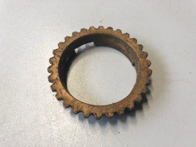 Кольцо блокирующее второй и третьей передач синхронизатора КПП (ОРИГИНАЛ)
