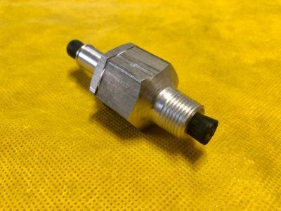Клапан вакумного усилителя в сборе ГАЗ-24