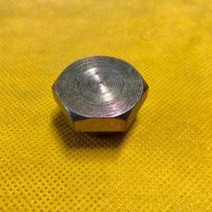Пробка маслосливного отверстия картера М22х1.5х10