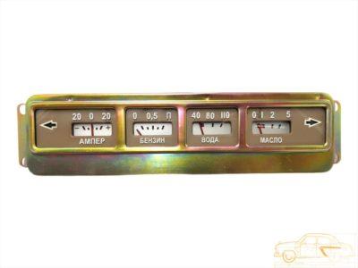 Комбинация приборов ГАЗ-М20 (ОРИГИНАЛ)