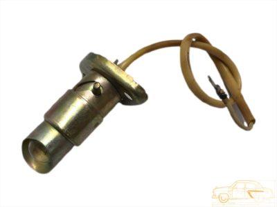 Подкапотная лампа ПД1 К 1/2 модель (ОРИГИНАЛ)