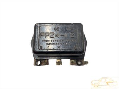 Реле регулятор РР-24-Г2 ГАЗ-21/51 (ОРИГИНАЛ)